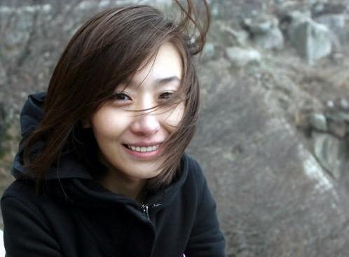 唐莉 围棋美女性感成熟写真照片5