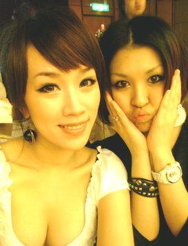 林佩瑤- 華航空姐女歌手性感寫真照片圖片9