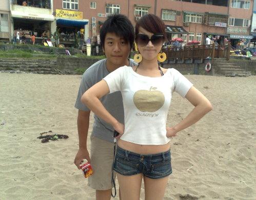 林佩瑤- 華航空姐女歌手性感寫真照片圖片10