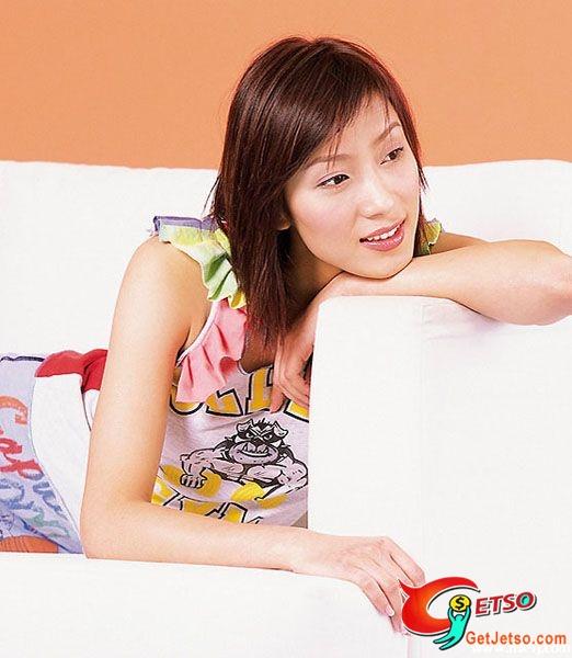 楊卓娜生活照片寫真圖片3