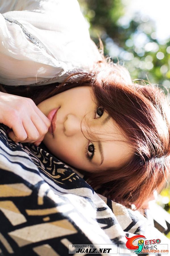 篠原涼寫真照片圖片9