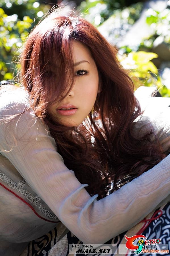 篠原涼寫真照片圖片12
