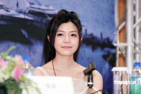 陳妍希寫真照片圖片4