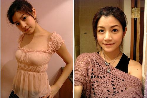 陳妍希寫真照片圖片8