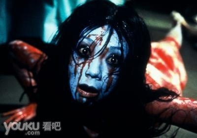 恐怖電影女鬼照片,你認得多少個?慎入圖片20