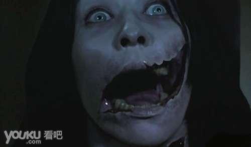 恐怖電影女鬼照片,你認得多少個?慎入圖片16