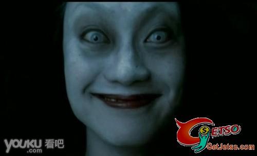 恐怖電影女鬼照片,你認得多少個?慎入圖片4