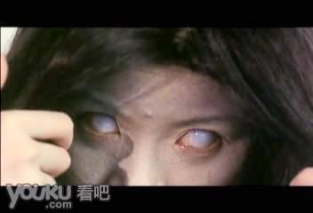 恐怖電影女鬼照片,你認得多少個?慎入圖片11