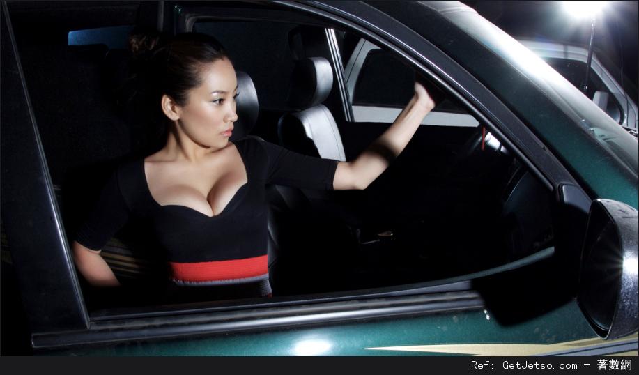 邵路雅~超性感爆乳比基尼寫真照片6