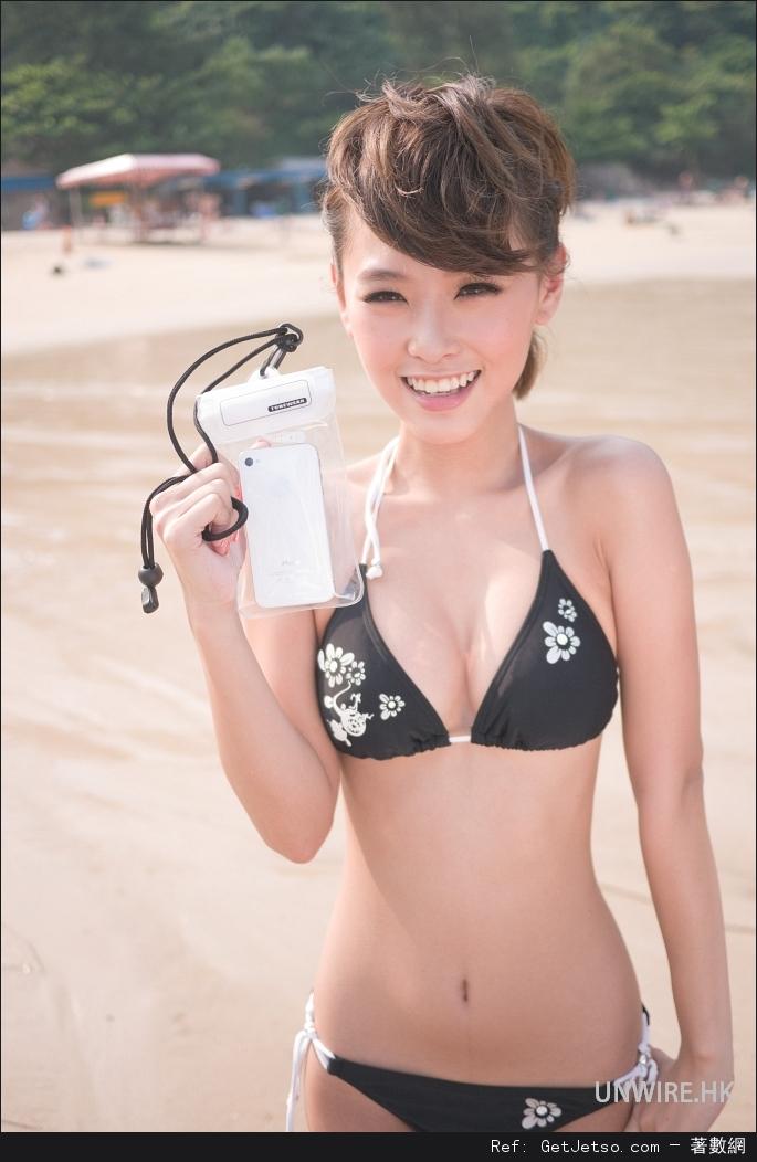 羅彩玲Vivian Law 夏日寫真集照片圖片6