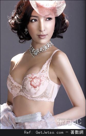 楊謹華內衣女王寫真照片圖片9
