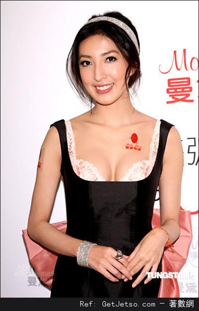 楊謹華內衣女王寫真照片圖片17