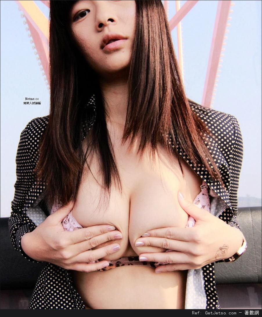 李姿瑩巨乳寫真照片圖片1