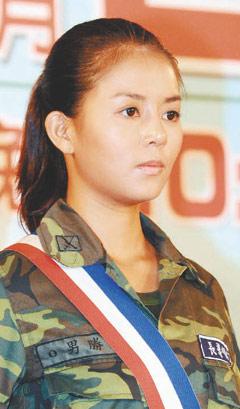 劉香慈比基尼寫真照片8