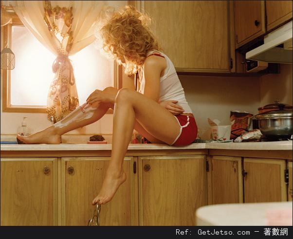 《鋼鐵俠2》施嘉莉祖安遜性感寫真照片14