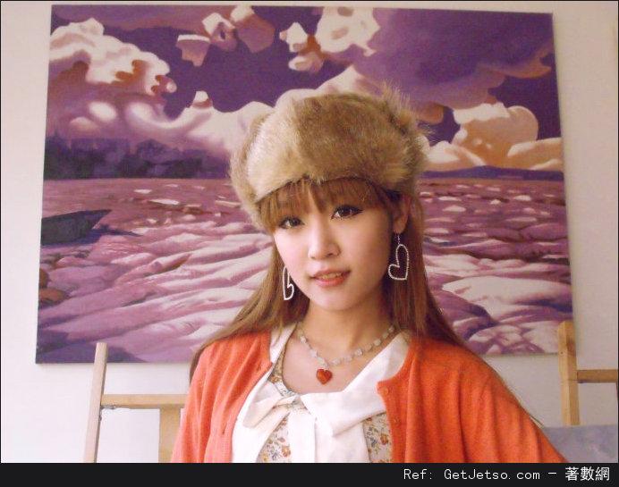 美女于芷晴可愛寫真照片圖片26
