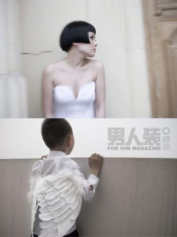 李麗珍寫真引爆《男人裝》照片4