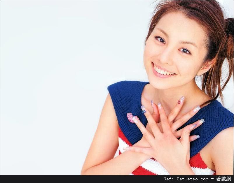 米倉涼子性感寫真照片圖片8