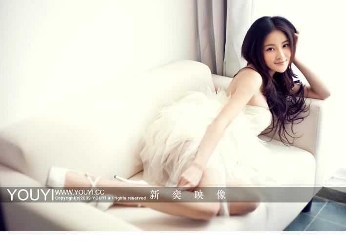 劉雨欣寫真照片圖片6