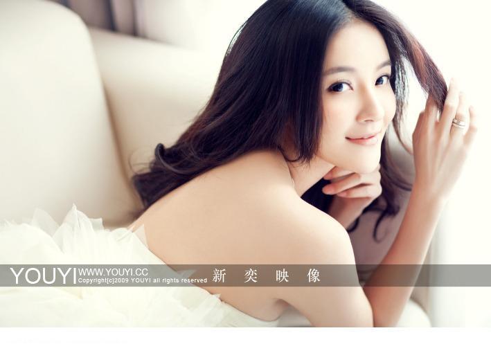 劉雨欣寫真照片圖片8