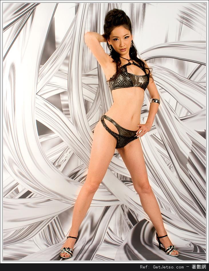 王俐人全裸性感寫真照片圖片24
