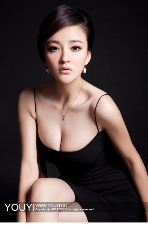 劉雨欣寫真照片圖片4