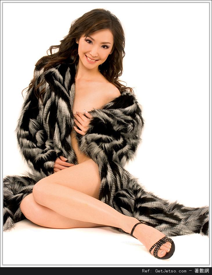 王俐人全裸性感寫真照片圖片8