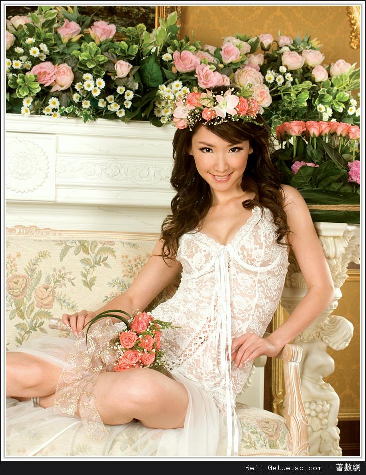 王俐人全裸性感寫真照片圖片20