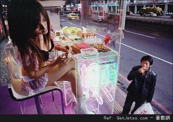 尹馨<幫幫我愛神>超性感劇照寫真照片27