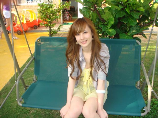 美女主持人32E洪棠寫真照片9