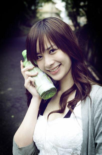 美女主持人32E洪棠寫真照片13