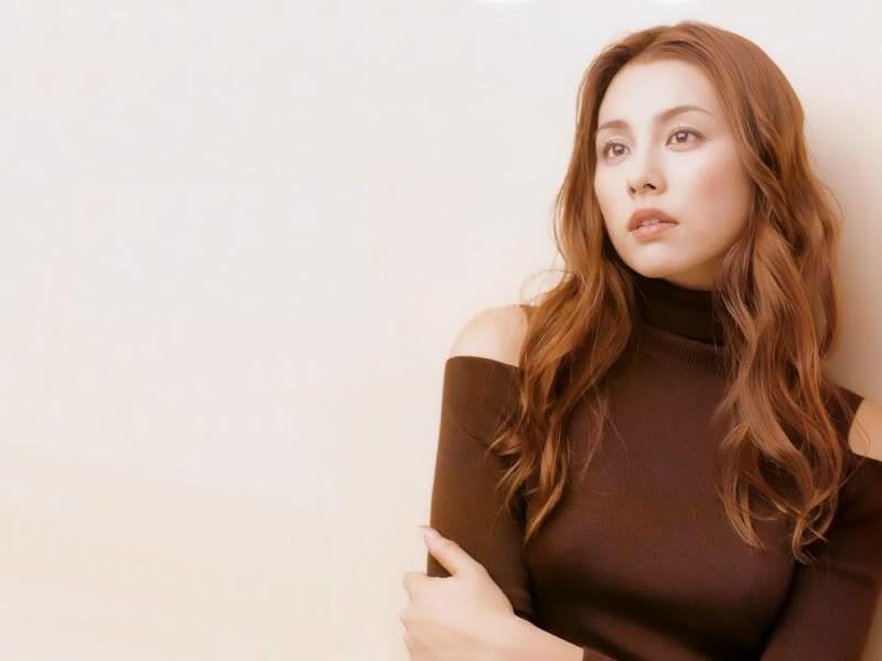 米倉涼子性感寫真照片圖片6