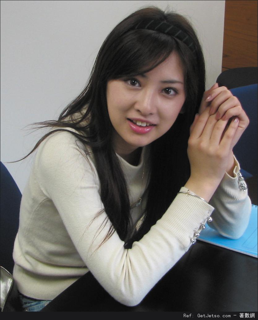 北川景子性感寫真照片圖片36
