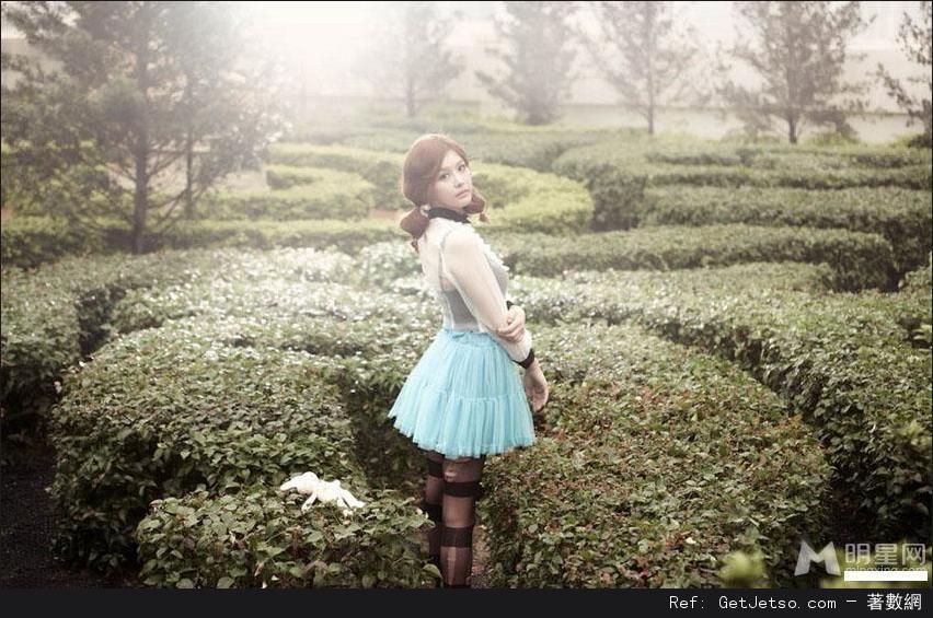 韓國現場撕裙女主播朴恩智高清誘惑照片圖片6
