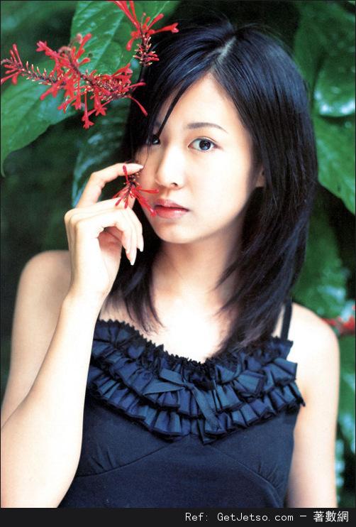岩田小百合處女寫真照片8
