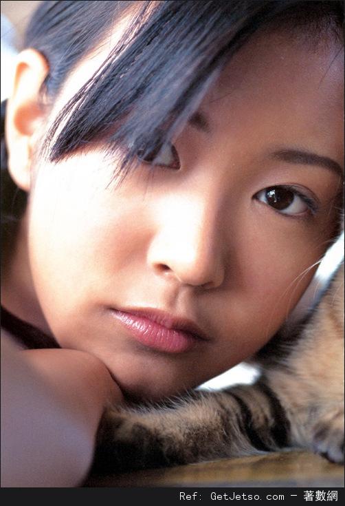 岩田小百合處女寫真照片10