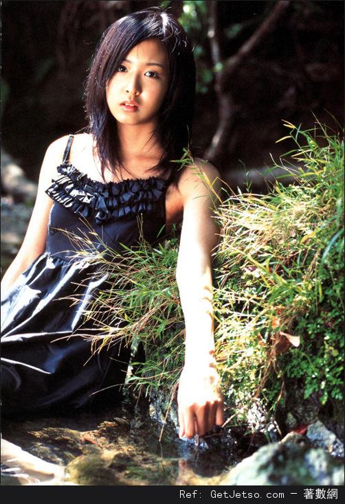 岩田小百合處女寫真照片12