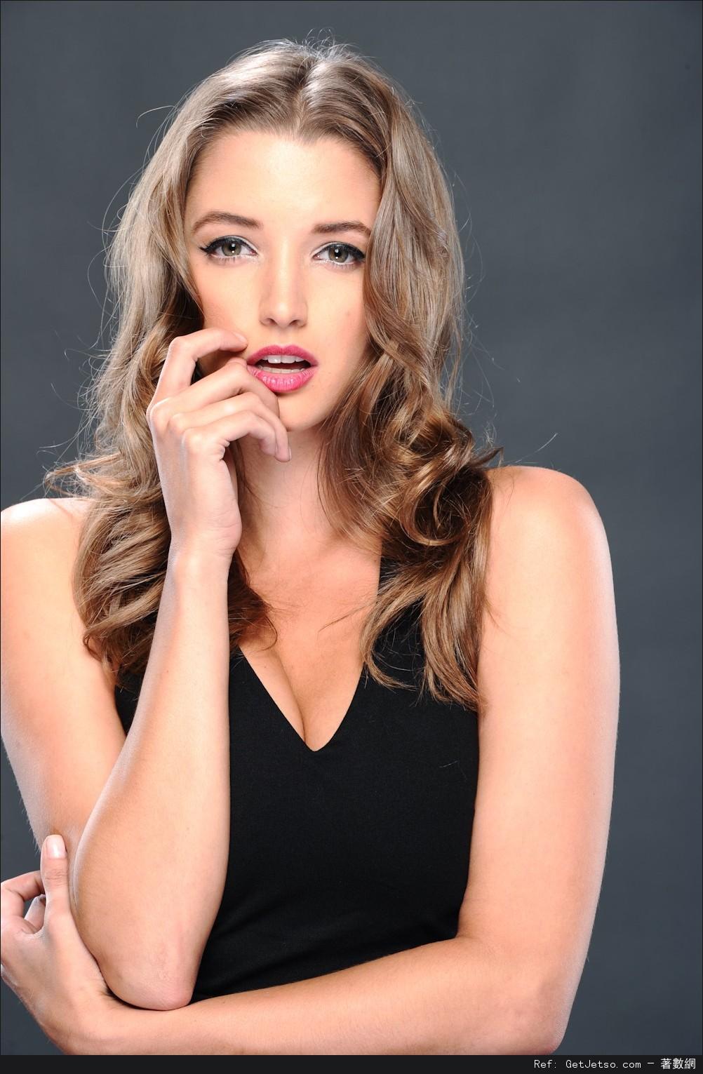 Playboy girl - Alyssa Arce寫真照片 - Get Jetso 著數優惠網