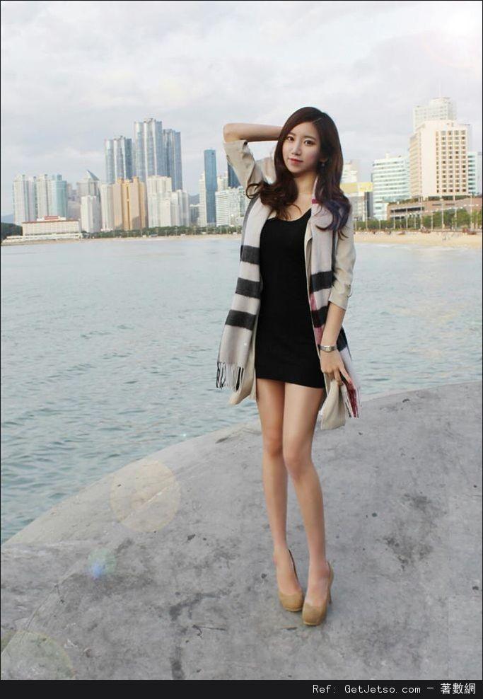Ye Jung Hwa性感低胸寫真照片圖片9