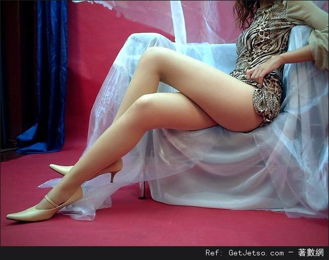 美腿國母褲襪清涼藝術寫真照照片8