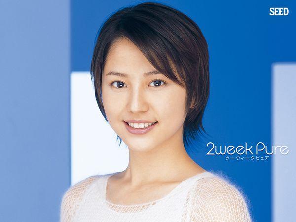 長澤正美性感寫真照片圖片28