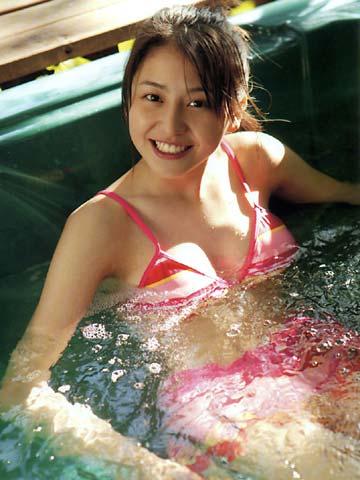 長澤正美性感寫真照片圖片4