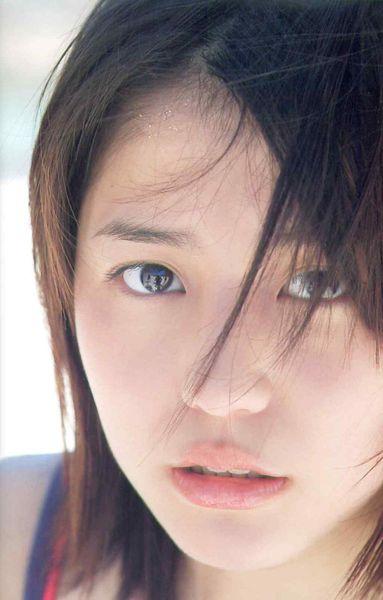 長澤正美性感寫真照片圖片21
