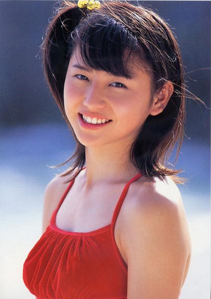 長澤正美性感寫真照片圖片9