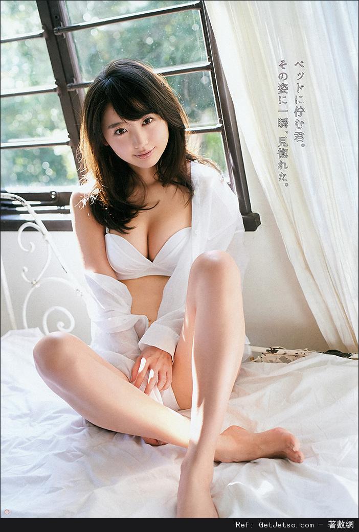 小野乃乃香低胸寫真照片圖片15