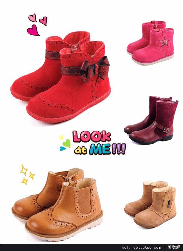 Dr.Kong 鞋及書包買2送1優惠(至17年1月27日)圖片1