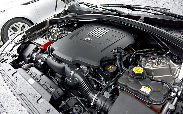 當SUV也有層次高低之別,Range Rover Velar