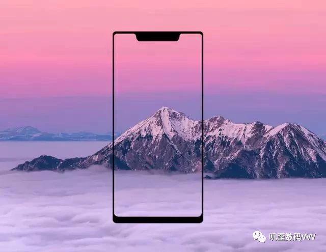 小米7終於被確定,新技術媲美iPhoneX!